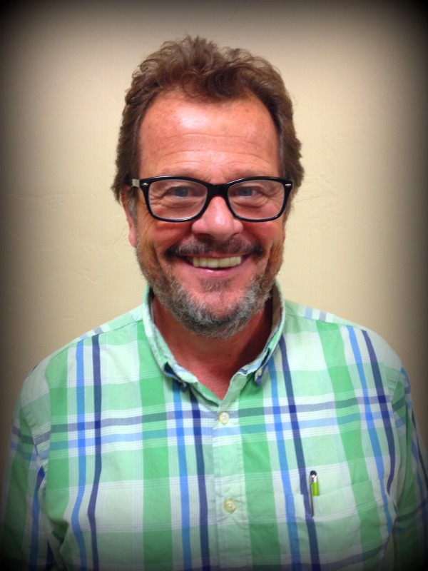 Introducing Chuck Burns, Trip Cancellation & Travel Medical Sales Division