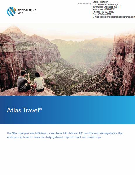 Atlas International