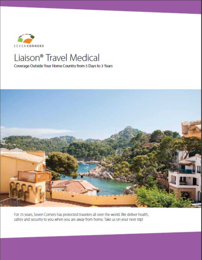 Travel Medical Insurance Global Health Insurance